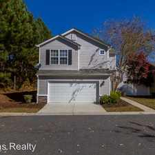 Rental info for 389 Windcroft Circle in the Acworth area