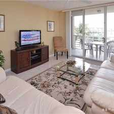 Rental info for 5901 Bahia Del Mar Circle #424