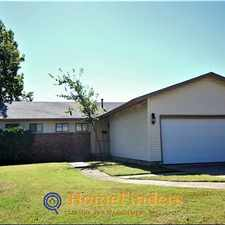 Rental info for 5716 E 27th Pl. Tulsa, OK 74114 in the Tulsa area