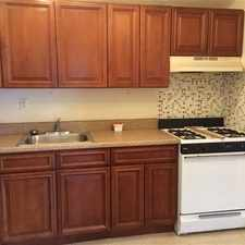 Rental info for 162-08 144th Avenue in the South Jamaica area