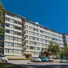 Rental info for 1260 Harwood Street in the West End area