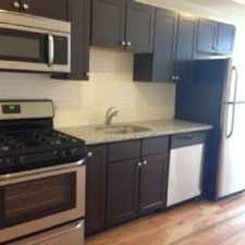 Rental info for 2351 West Grand Avenue #2F in the West Town area