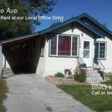 Rental info for 143 College Ave