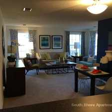 Rental info for 500 Falls Boulevard #2Br in the Quincy area