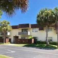 Rental info for 13716 SW 90th Ave #29 in the Palmetto Bay area