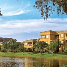 Rental info for Waterside at Ocotillo by Mark-Taylor in the Chandler area