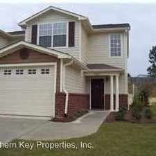 Rental info for 628 WINGSPAN WAY in the Crestview area
