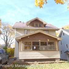 Rental info for 799 Woodbine Ave.