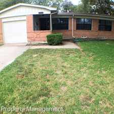 Rental info for 10747 Sandalwood Dr in the Garland area