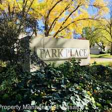 Rental info for 1616 Park Place #10