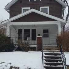 Rental info for 1025 Chalker St