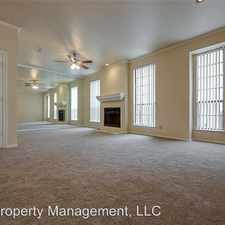 Rental info for 4141 Hyer Street, Unit B in the Dallas area