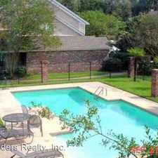 Rental info for 9007 Highland Rd. #47 in the Baton Rouge area