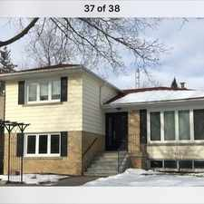 Rental info for 171 Altamira Road in the Vaughan area