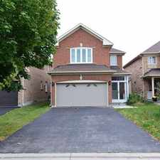 Rental info for 7 Ludford Drive