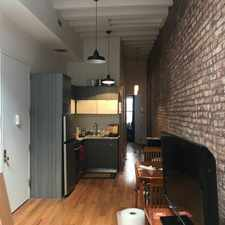 Rental info for 26 Humboldt Street in the New York area
