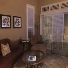 Rental info for 52241 Rosewood Ln