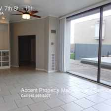 Rental info for 450 W. 7th St. in the Tulsa area