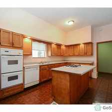 Rental info for Charming house with private backyard. 4 bedrooms in the West Garfield Park area