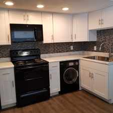 Rental info for Serenity Creek Apartments