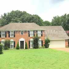 Rental info for RARE lease opportunity in exclusive Morning Woods!! - 9350 Morning Grove Cove in the Bartlett area