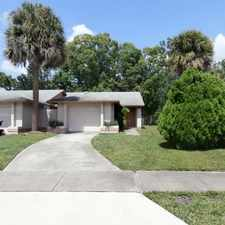 Rental info for 6284 Sandcrest Circle in the Windhover area