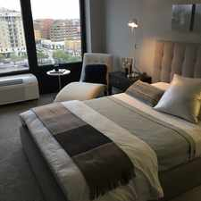 Rental info for W Montrose in the Chicago area