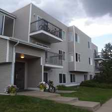 Rental info for 6466 184 Street Northwest in the Ormsby Place area
