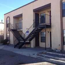 Rental info for 136 Erbbe Street Northeast #4 in the South Los Altos area