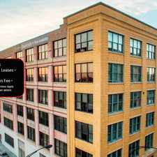 Rental info for The Automatic Lofts