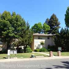Rental info for 1159 Melton Drive #10 in the Yuba City area