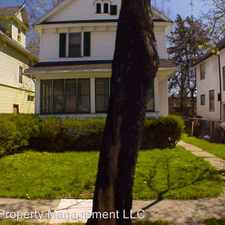 Rental info for 28 Florence Street in the Rochester area