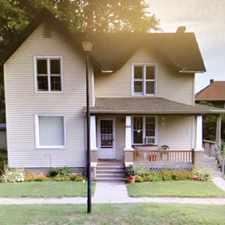 Rental info for 818 3rd Ave. - #1 in the 61104 area