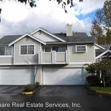 Rental info for 1522 196th St. SE #F108 in the Bothell West area
