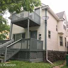 Rental info for 412 N 11th Ave E - #1 in the 55812 area