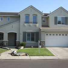Rental info for 1259 Lurs Court in the Merced area