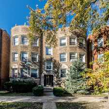 Rental info for 8440-42 S Drexel Ave in the Chicago area