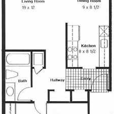 Rental info for 510-793-5100 38850 Farwell Dr.