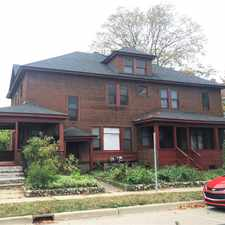Rental info for 432-434 South Westnedge in the Kalamazoo area