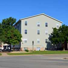 Rental info for 707 S University in the Normal area