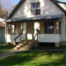 Rental info for 1404 Sherwood Ave in the Omaha area