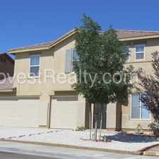 Rental info for Big, Clean & Ready to Rent Victorville Home!!!