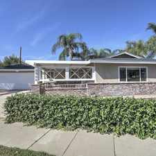 Rental info for IN ESCROW! Adorable 3 Bedroom 2 Bath Home!