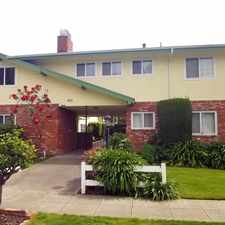 Rental info for Gateway Apartments in the San Leandro area