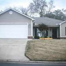 Rental info for 413 Sharon Oaks Ct in the Benton area
