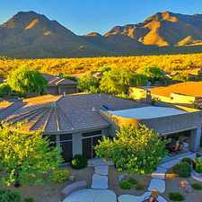 Rental info for Wonderful Home In Gated Trovas Community!