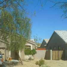 Rental info for MONTHLY RENT $1260 INCLUDES RENTAL TAX/FEES. 3+... in the Old Avondale area