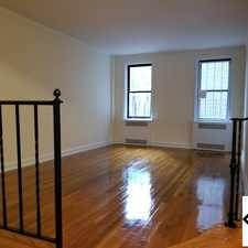 Rental info for Morris Ave & E 190th St in the 10463 area