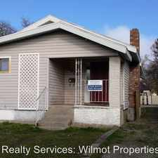Rental info for 2324 W Dean Ave in the West Central area