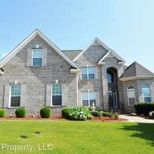 Rental info for 4 Middleberry Ct
